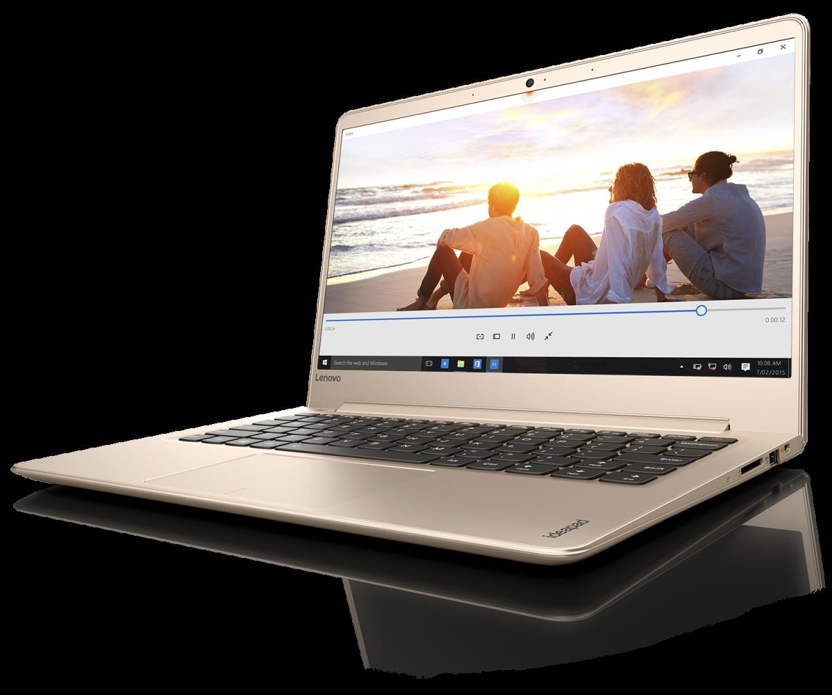 Ноутбук Lenovo IdeaPad 710S (80SW008SRA) - 1