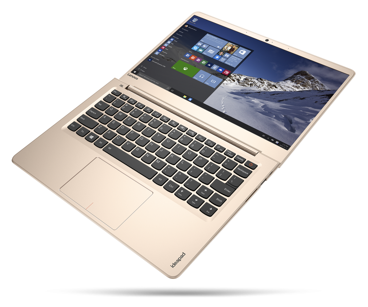 Ноутбук Lenovo IdeaPad 710S (80SW008SRA) - 5