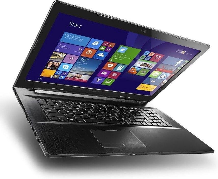 Ноутбук Lenovo G70-80 (80FF00KBUA) - 1