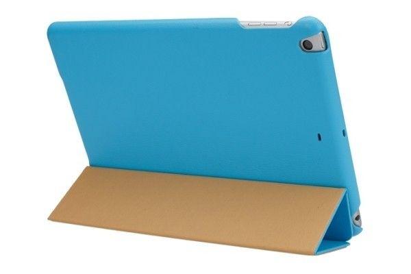 Чехол-книжка для iPad Jison Case Executive Smart Cover for iPad Air/Air 2 Blue (JS-ID5-01H40) - 1
