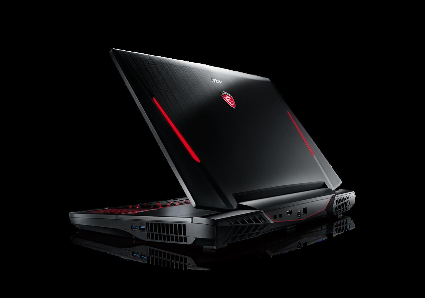 Ноутбук MSI GT80-S6QE (GT80S6QE-278UA) - 5