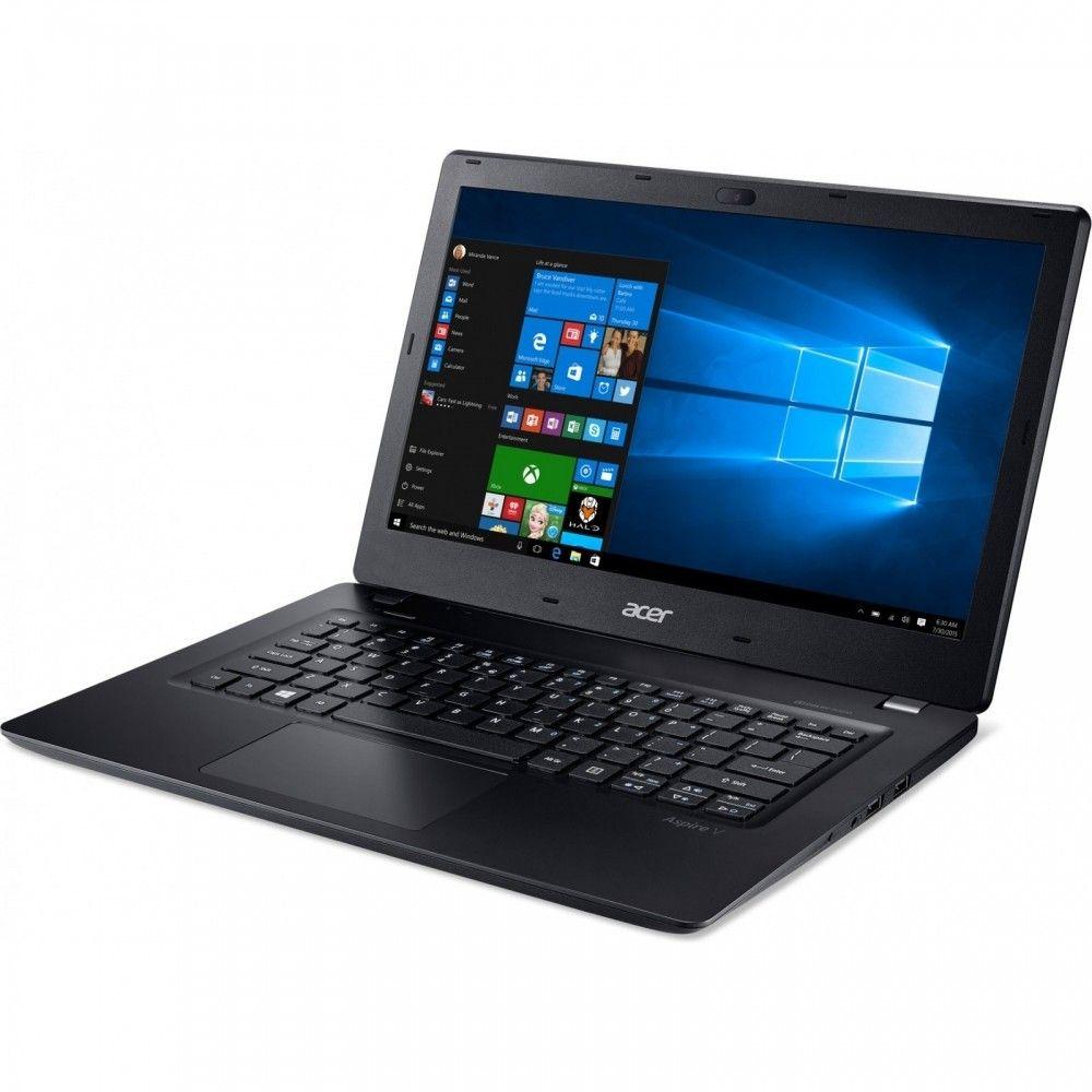 Ноутбук Acer Aspire V3-372-P9GF (NX.G7BEU.008) Black - 7