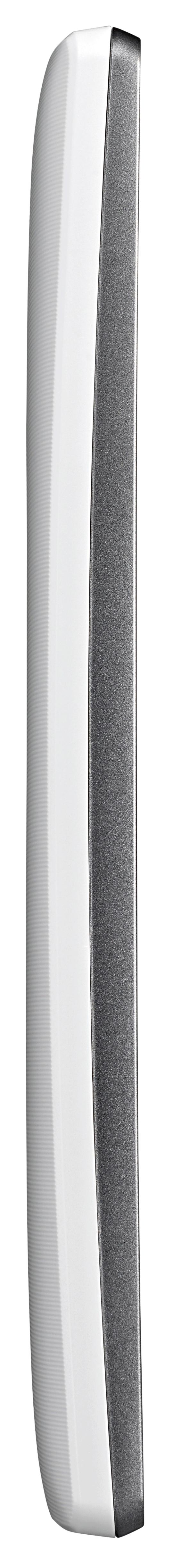 Мобильный телефон LG Spirit Y70 H422 White - 2