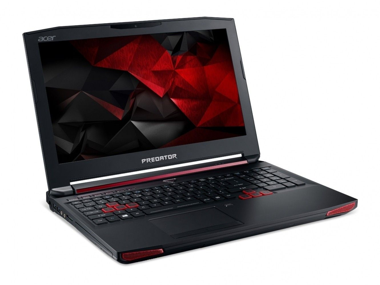 Ноутбук Acer Predator 15 G9-591-52PQ (NX.Q07EU.008) - 1