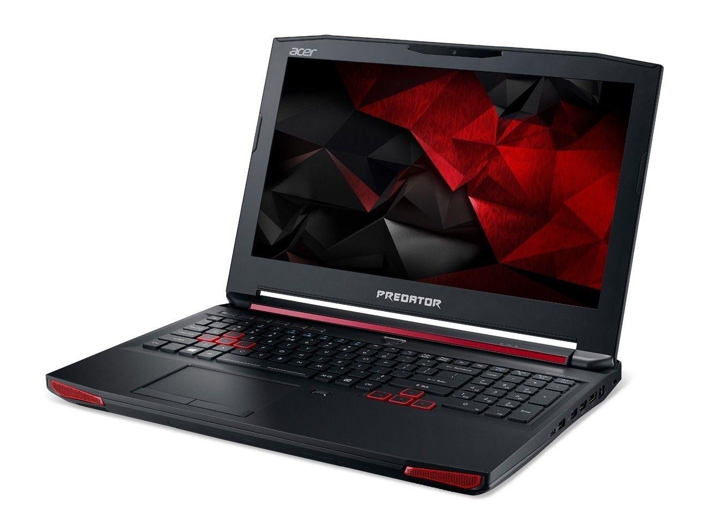 Ноутбук Acer Predator 15 G9-591-52PQ (NX.Q07EU.008) - 2