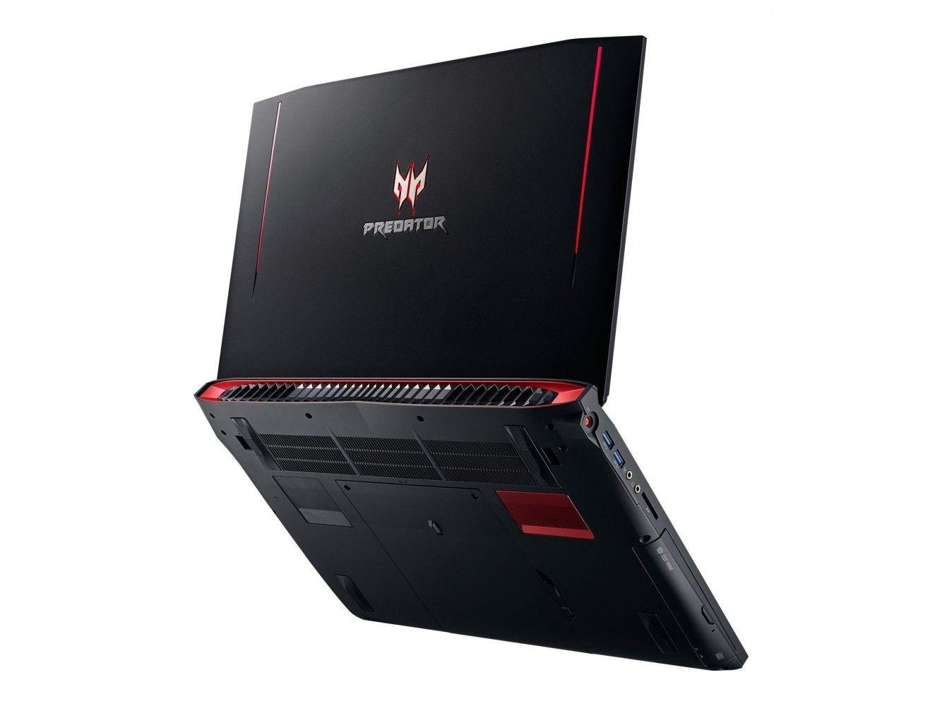 Ноутбук Acer Predator 15 G9-591-52PQ (NX.Q07EU.008) - 3