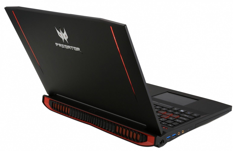Ноутбук Acer Predator 15 G9-591-52PQ (NX.Q07EU.008) - 4