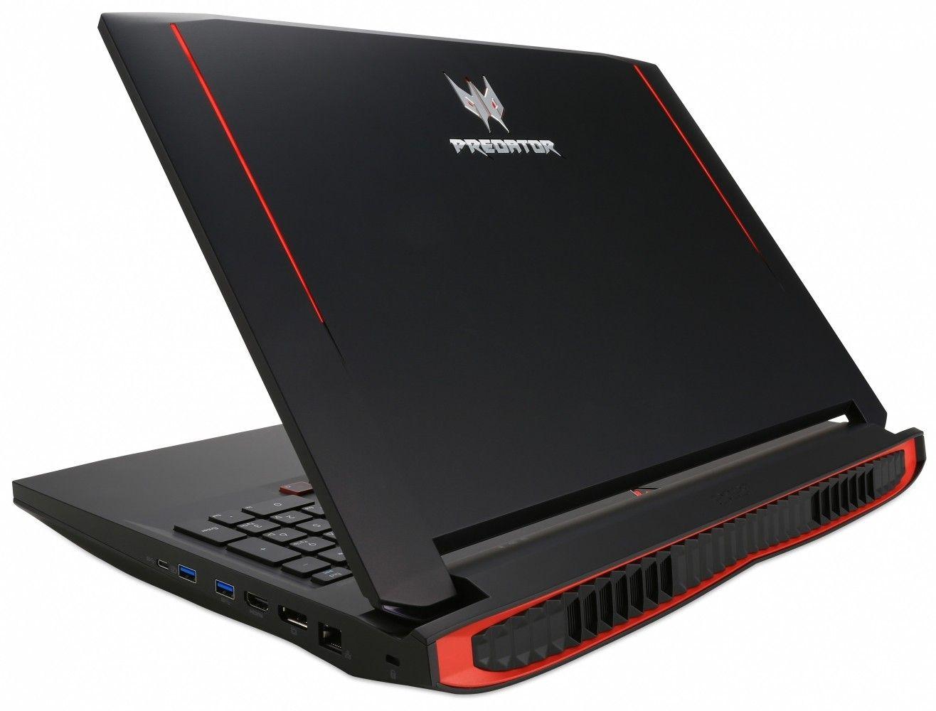 Ноутбук Acer Predator 15 G9-591-52PQ (NX.Q07EU.008) - 5