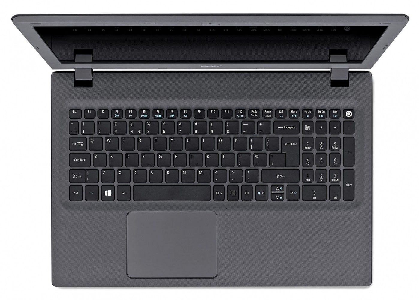 Ноутбук Acer Aspire Nitro VN7-572G-75HQ (NX.G6GEU.005) - 3