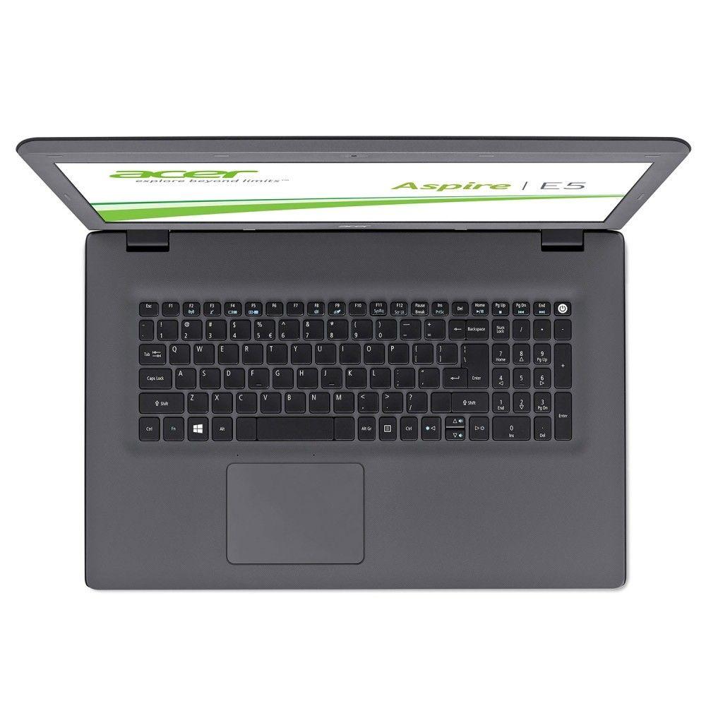 Ноутбук Acer Aspire E5-773G-32N5 (NX.G2BEU.005) Black-Iron - 2