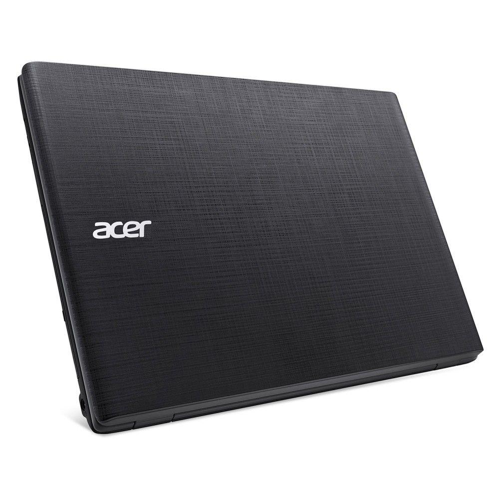 Ноутбук Acer Aspire E5-773-P2FL (NX.G2DEU.001) Black-Iron - 5