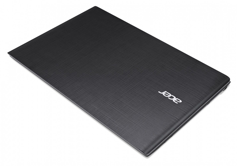 Ноутбук Acer Aspire E5-773-P2FL (NX.G2DEU.001) Black-Iron - 7