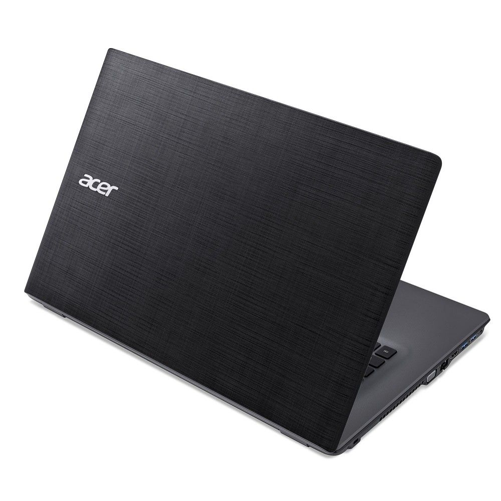 Ноутбук Acer Aspire E5-773G-5665 (NX.G2CEU.001) Black-Iron - 4