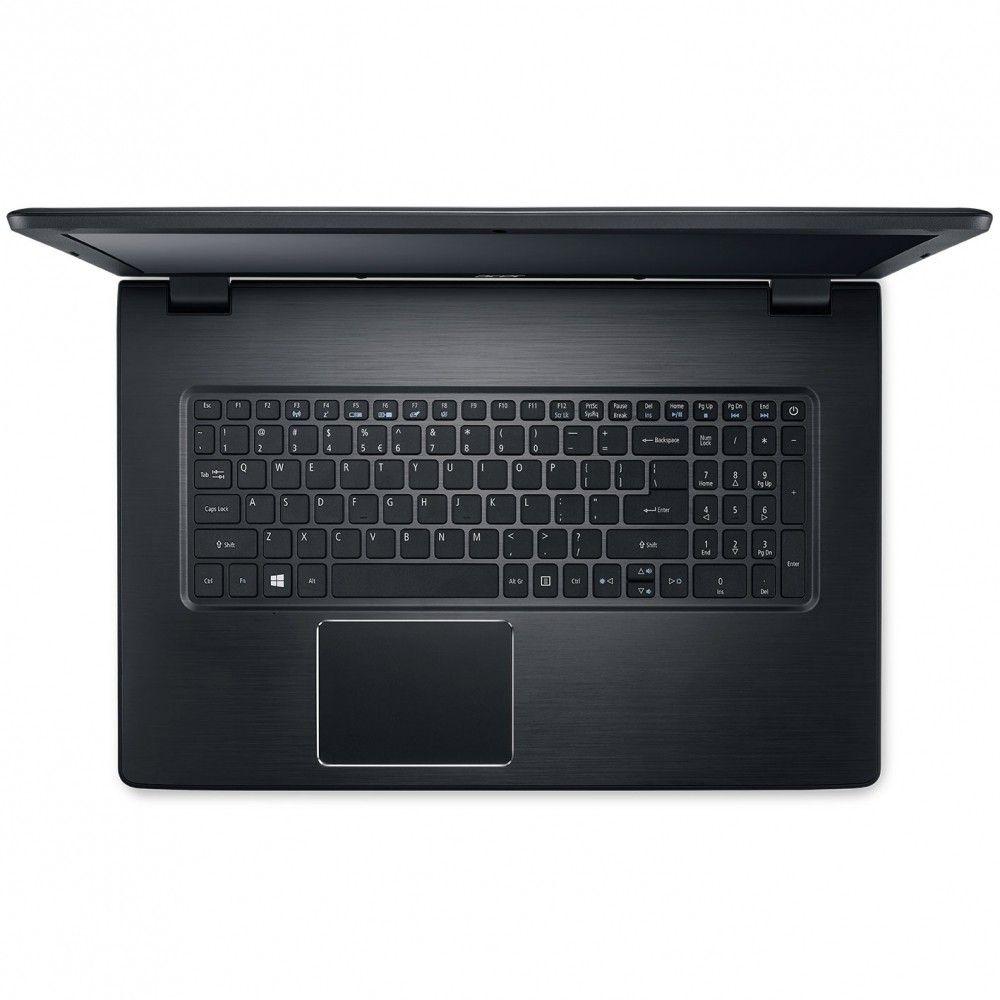 Ноутбук Acer Aspire E5-774G-32G5 (NX.GEDEU.014) Black - 5