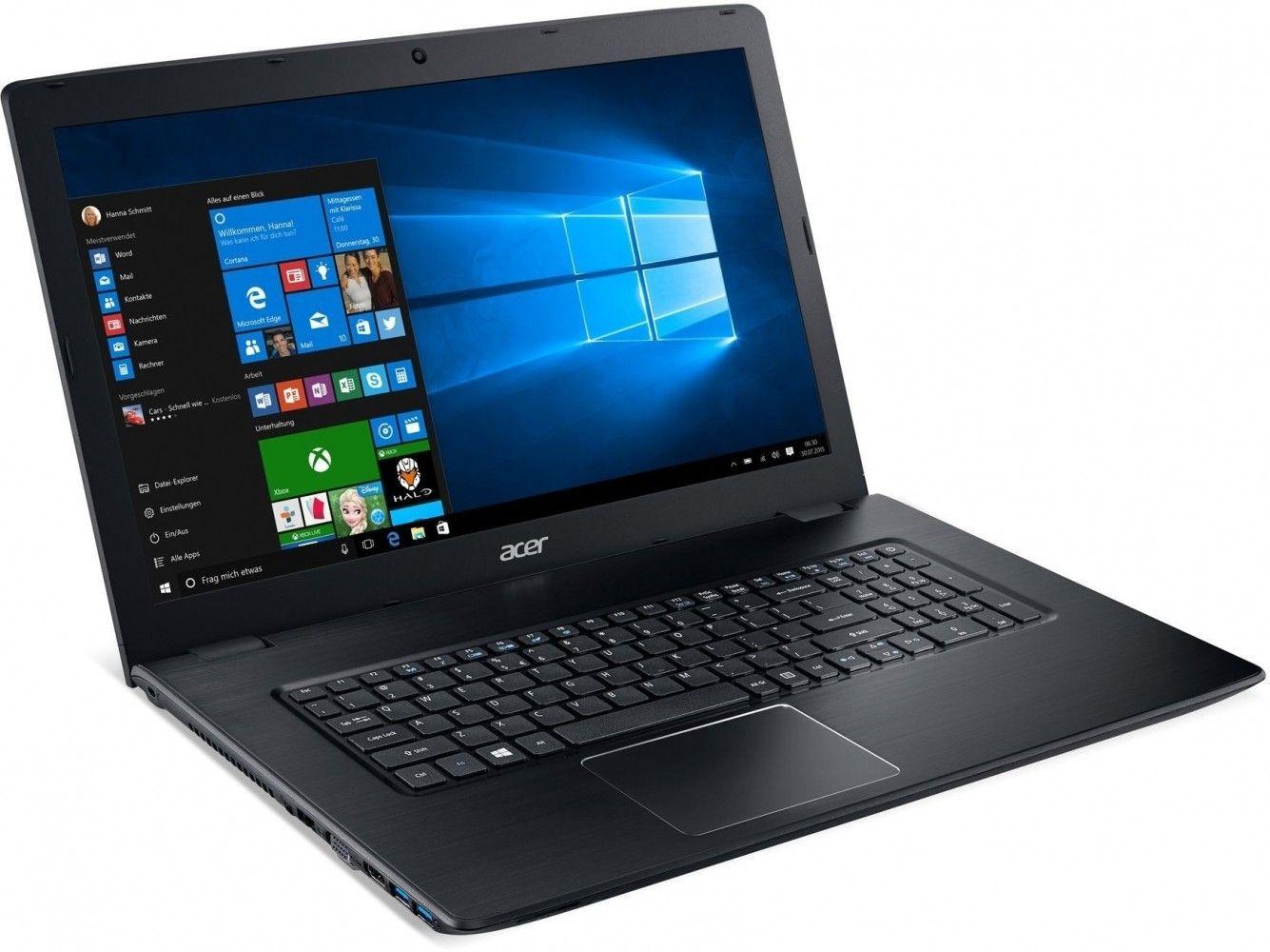 Ноутбук Acer Aspire E5-774G-53DB (NX.GEDEU.020) - 3