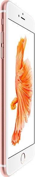 Мобильный телефон Apple iPhone 6S Plus 32GB Rose Gold - 3