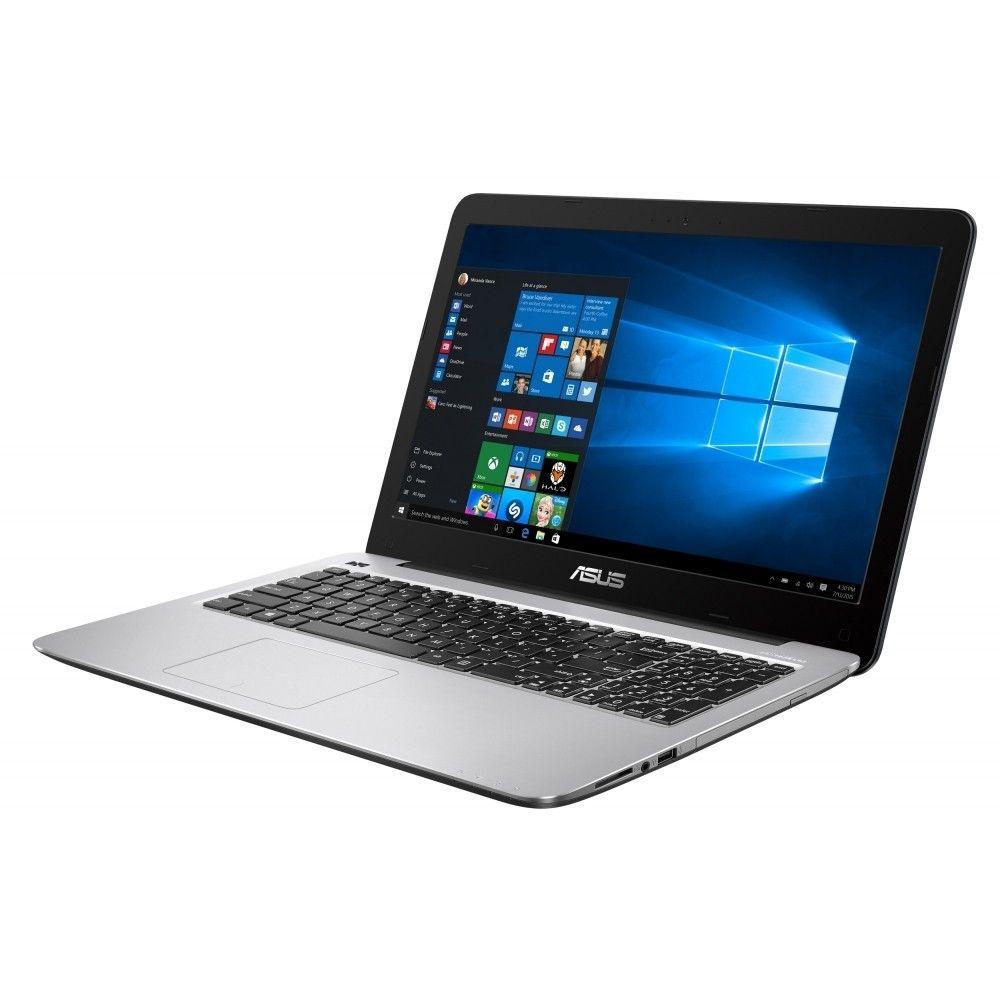 Ноутбук Asus X556UA (X556UA-DM018D) Blue - 1