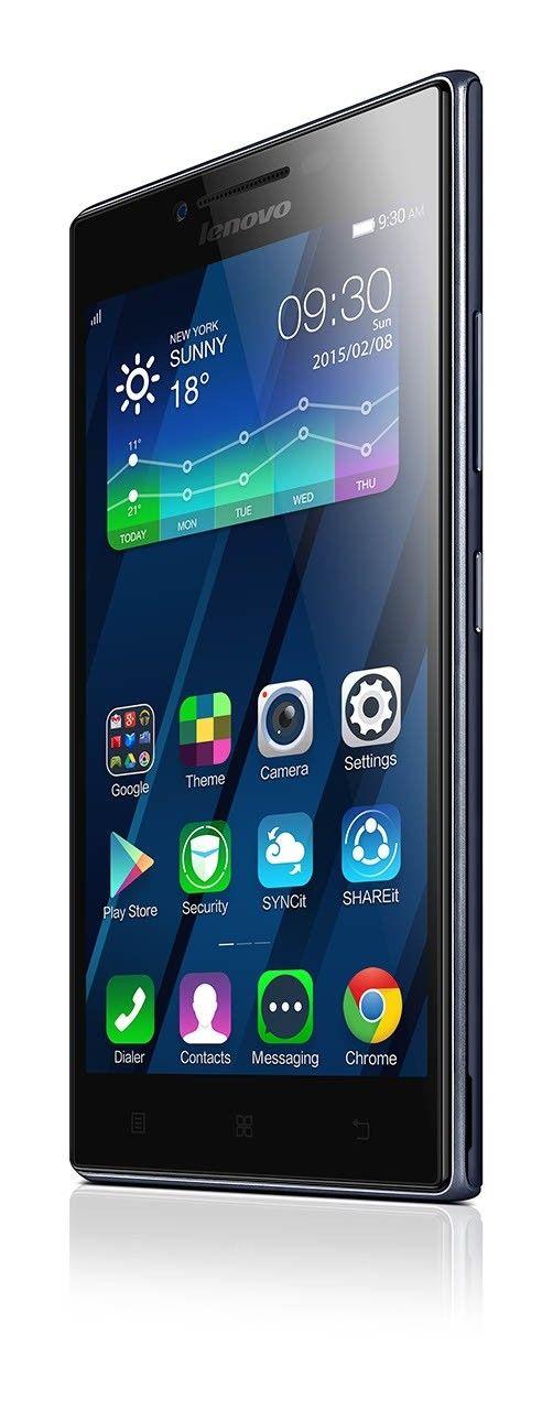 Мобильный телефон Lenovo P70 Blue - 3