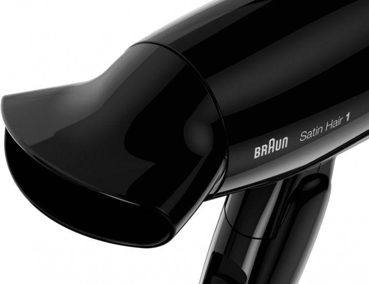 Фен BRAUN Satin Hair 1 HD130 - 1