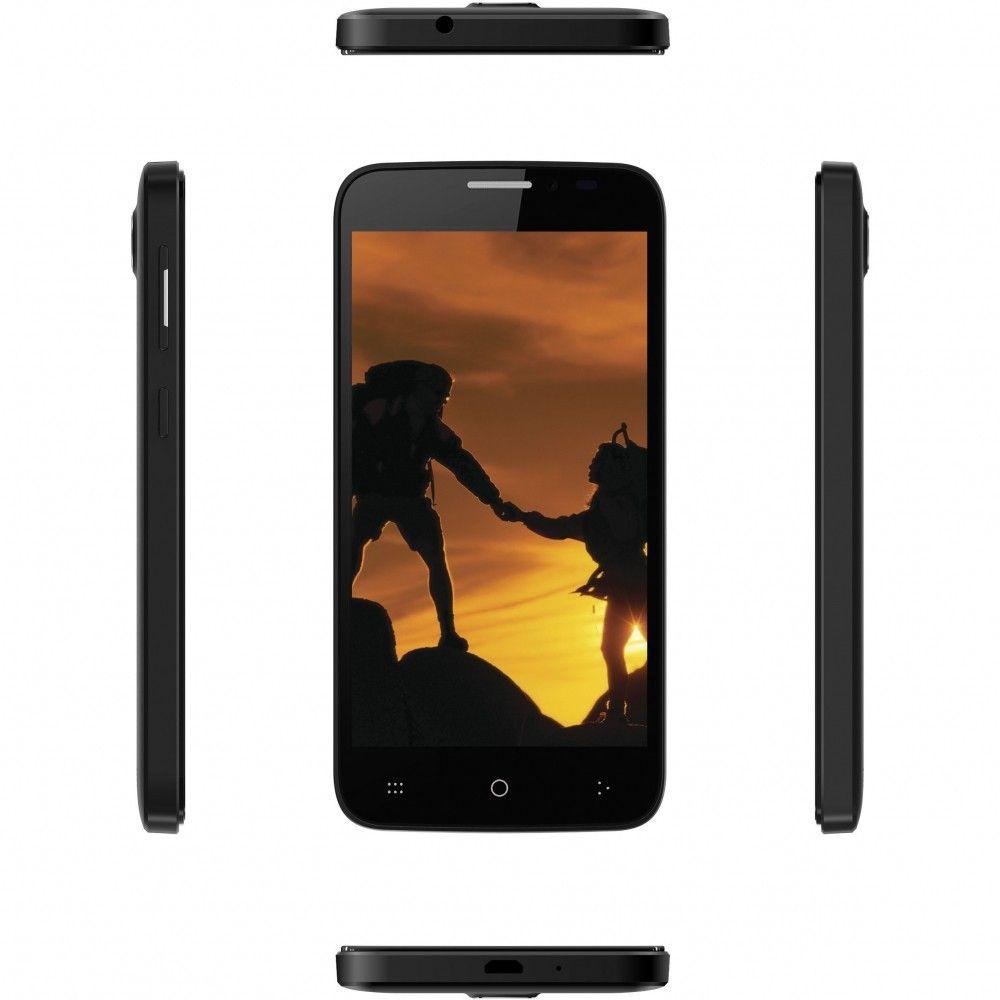 Мобильный телефон Astro S451 Black - 2