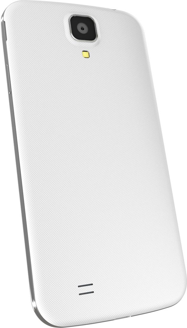 Мобильный телефон Qumo Quest 503 White - 5
