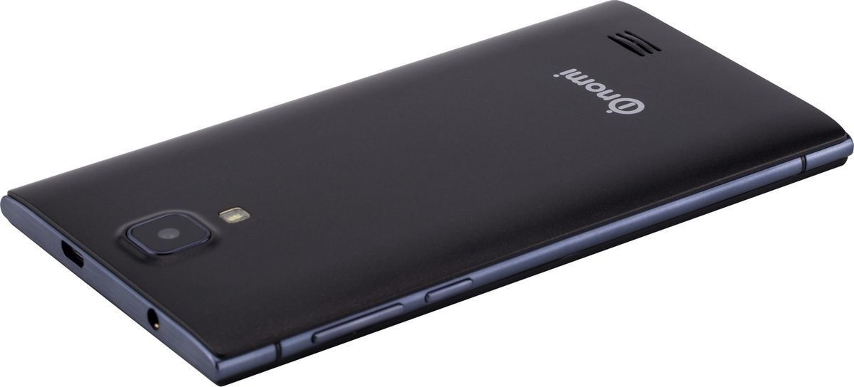 Мобильный телефон Nomi i503 Jump Black - 2
