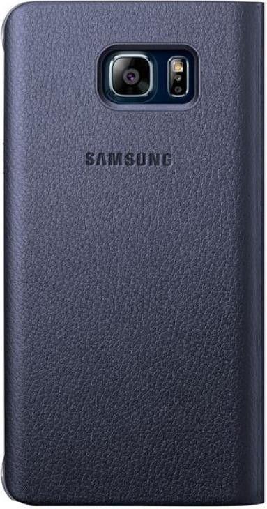 Чехол Samsung Note 5 N920 EF-CN920PBEGRU Blue Black - 1