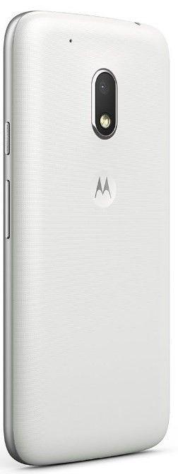 Мобильный телефон Motorola Moto G4 Play XT1602 White - 3
