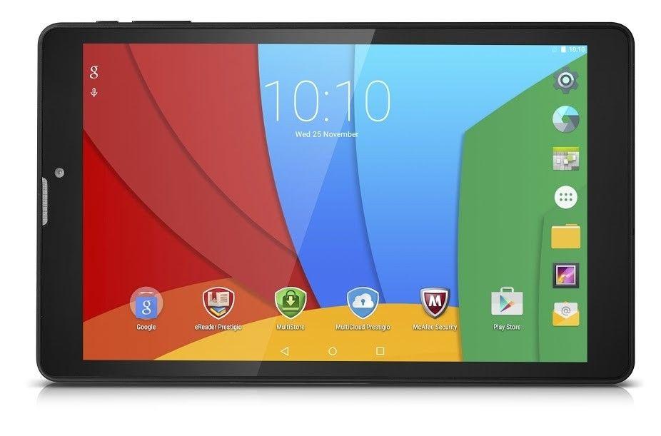 Планшет Prestigio 3108 MultiPad 8.0 Wize Black (PMT3108_3G) - 2