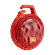 Портативная акустика JBL Clip+ Red (CLIPPLUSRED) - 4