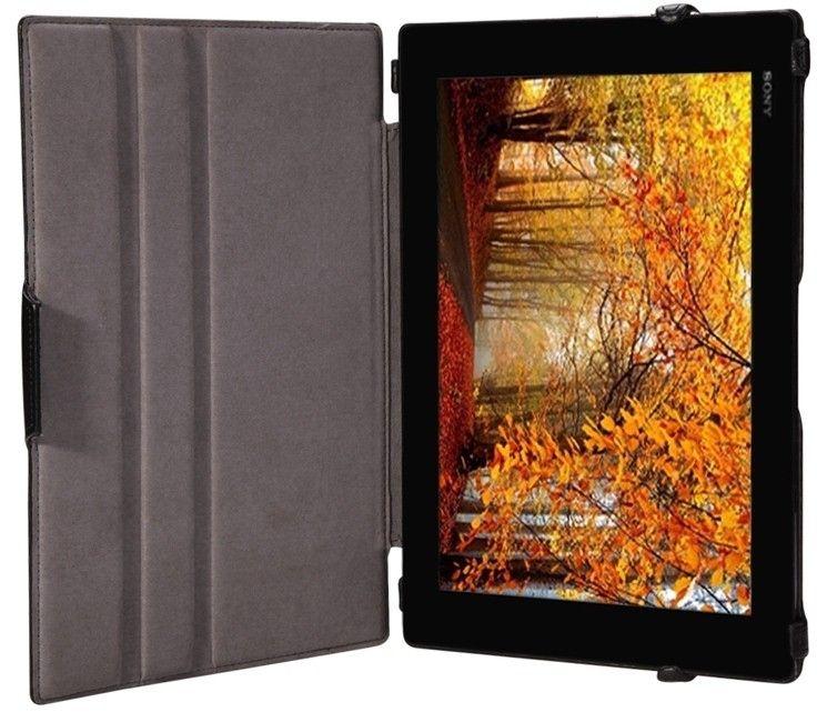 Обложка AIRON Premium для Sony Xperia Tablet Z2 - 1
