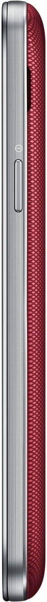 Мобильный телефон Samsung I9190 Galaxy S4 Mini Red La Fleur - 2