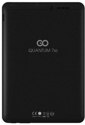 Планшет GoClever QUANTUM 785 Black - 1