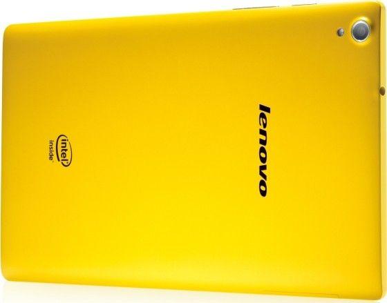 Планшет Lenovo S8-50F 16GB Yellow (59430587) - 1