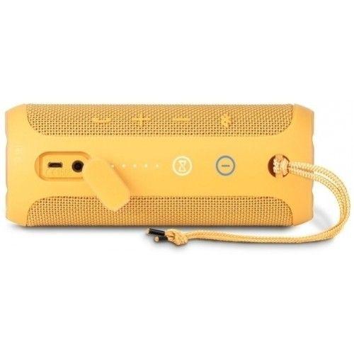 Портативная акустика JBL Flip 3 Yellow (JBLFLIP3YEL) - 3