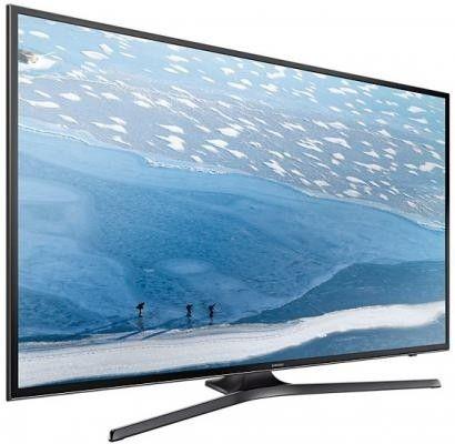 Телевизор Samsung UE55KU6000 - 2
