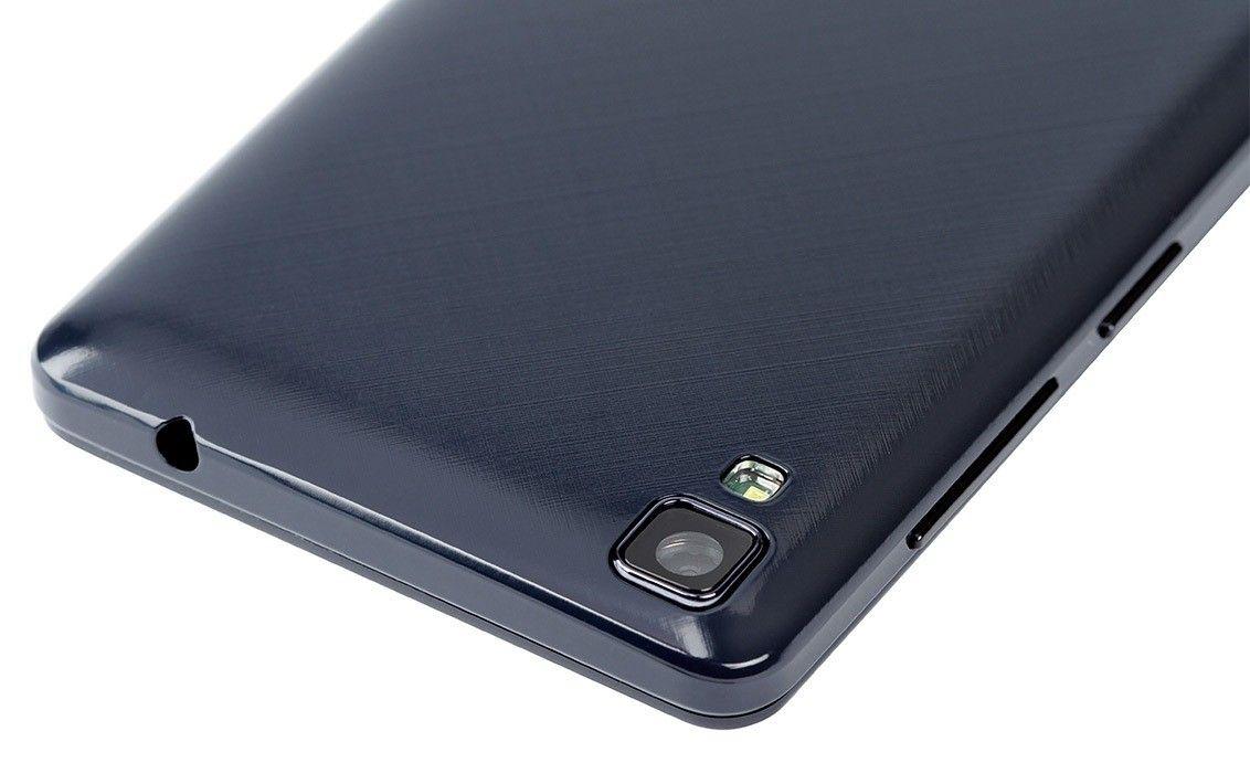 Мобильный телефон Nous NS 3 Dark Blue  - 3