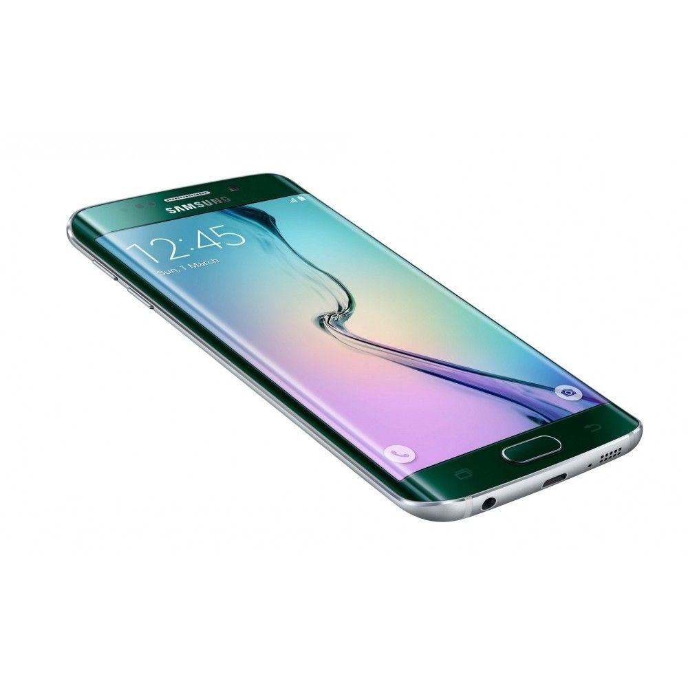 Мобильный телефон Samsung Galaxy S6 Edge 32GB G925F (SM-G925FZGASEK) Green - 8