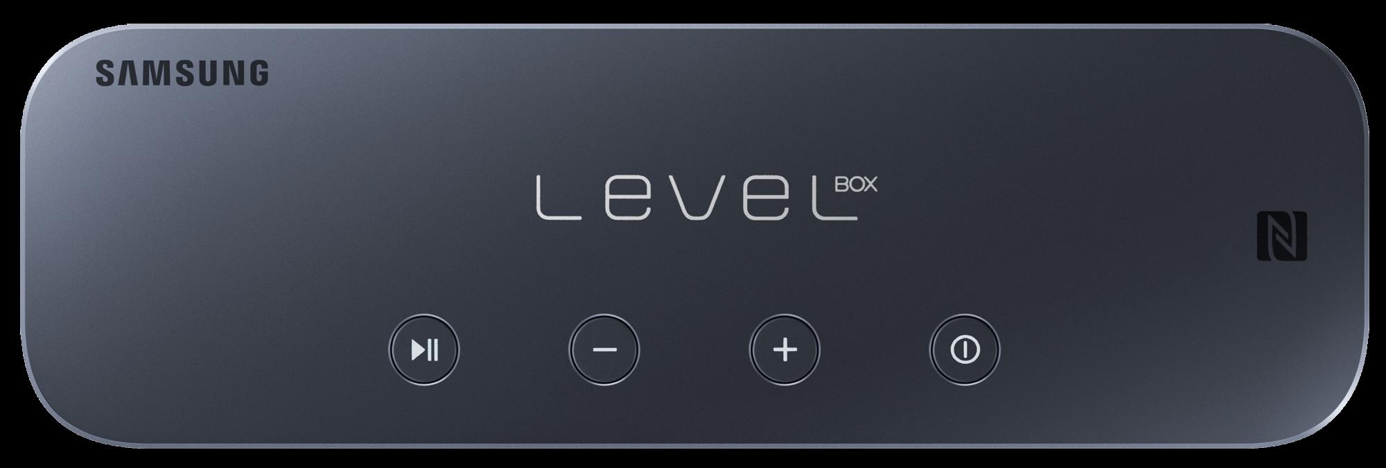 Портативная акустика Samsung EO-SG900DBEGRU Black - 2