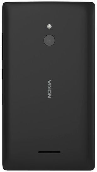 Мобильный телефон Nokia XL Dual sim Black - 1
