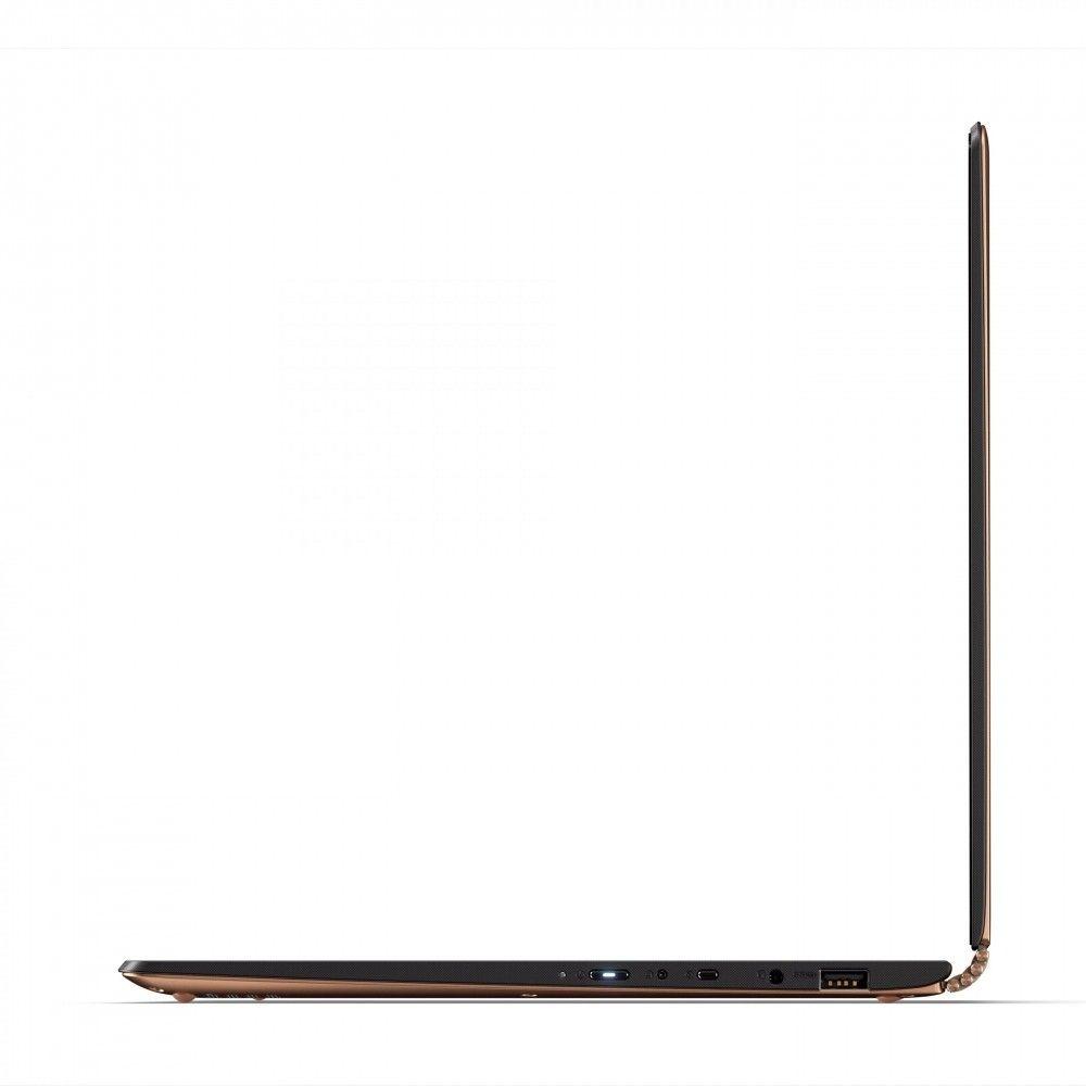 Ноутбук Lenovo Yoga 900-13 (80MK00MBUA) Gold - 4