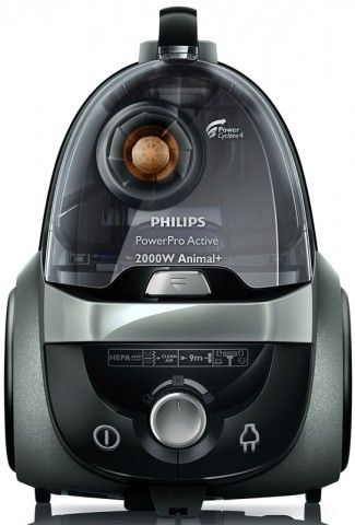 Пылесос без мешка PHILIPS FC8634/01 - 3