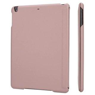 Чехол-книжка для iPad Jison Case Executive Smart Cover for iPad Air/Air 2 Pink (JS-ID5-01H35) - 4