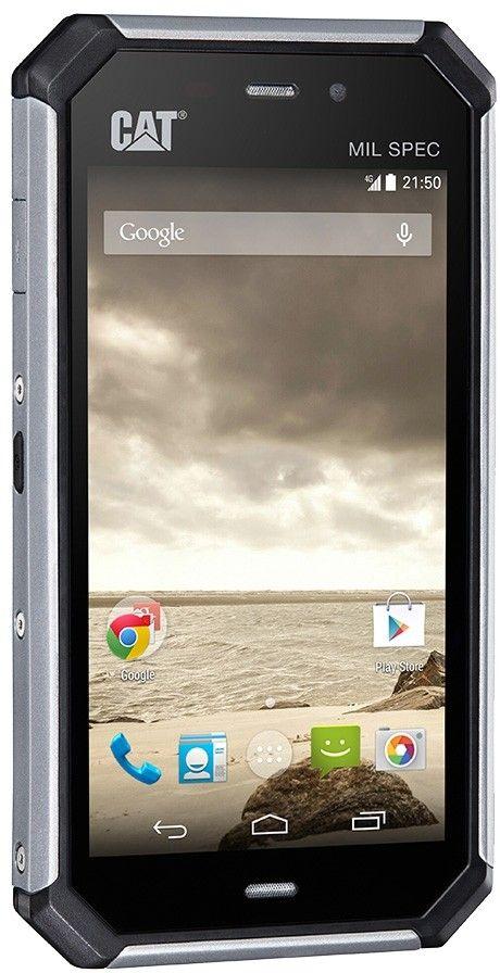 Мобильный телефон Caterpillar CAT S50 Gray - 2