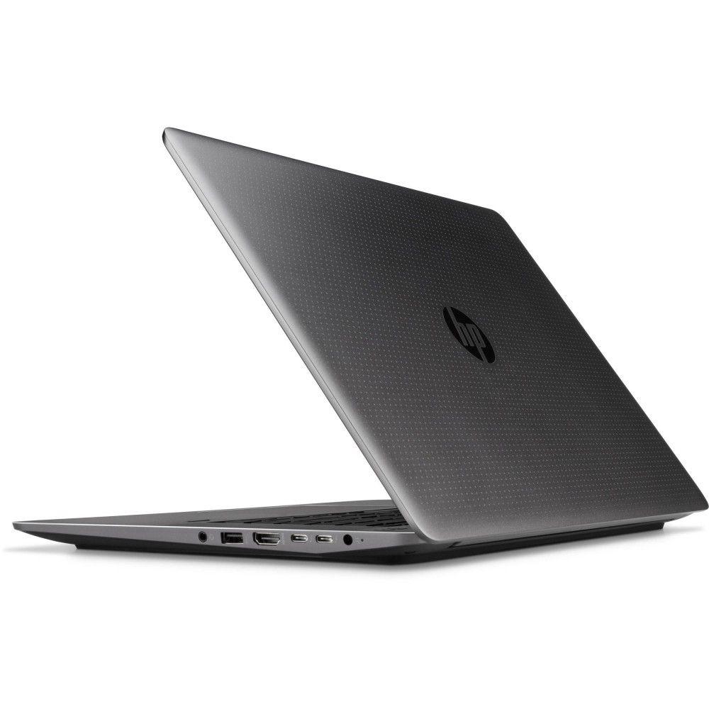 Ноутбук HP ZBook Studio G3 (M6V79AV) - 2