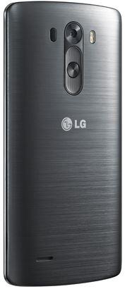Мобильный телефон LG D855 G3 16GB Black - 2