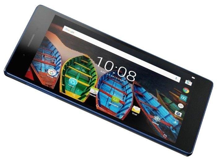 "Планшет Lenovo Tab 3-730X 7"" LTE 2/16GB Slate Black (ZA130192UA) - 2"