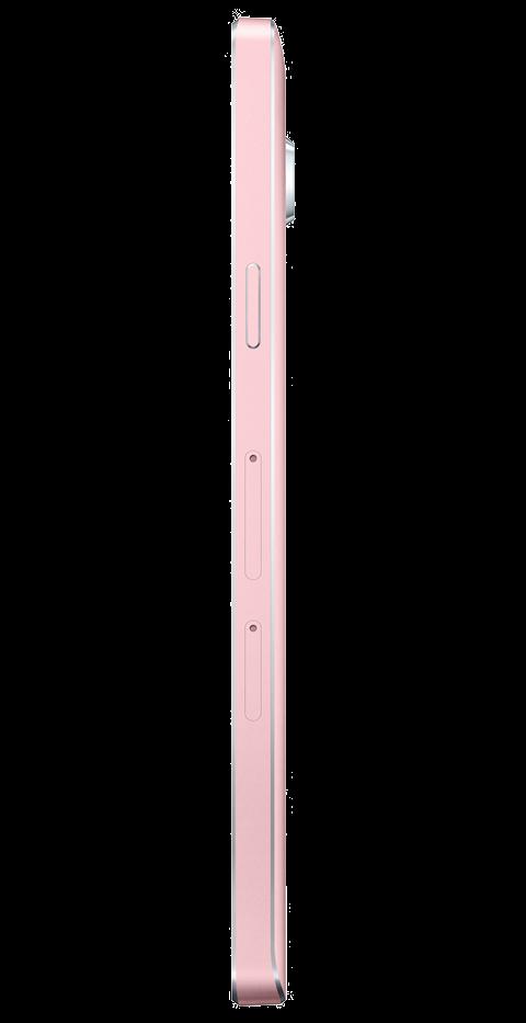Мобильный телефон Samsung Galaxy A3 SM-A300H Pink - 6
