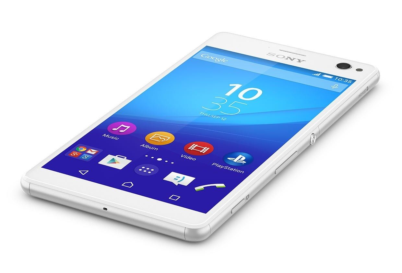 Мобильный телефон Sony Xperia C4 Dual E5333 White - 1