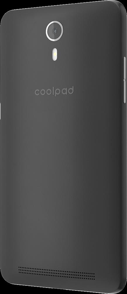 Мобильный телефон Coolpad Porto S Dark Gray - 4